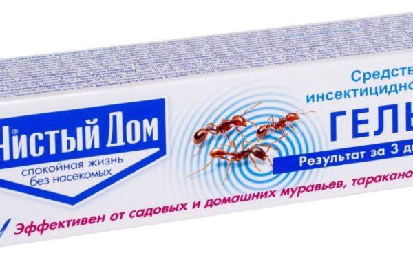 Средства от моли, комаров, мух и домашних насекомых